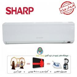 اسپلیت شارپ 18000 مدل AY-A18ECI/AE-A18ECI