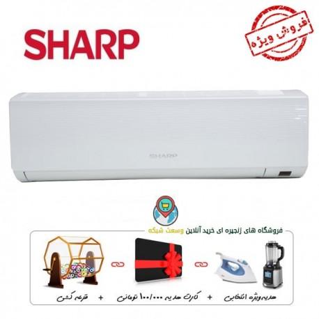 اسپلیت شارپ 24000 مدل AY-A24ECI/AE-A24ECI