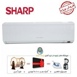 کولر گازی اسپلیت Sharp شارپ 12000 سرد